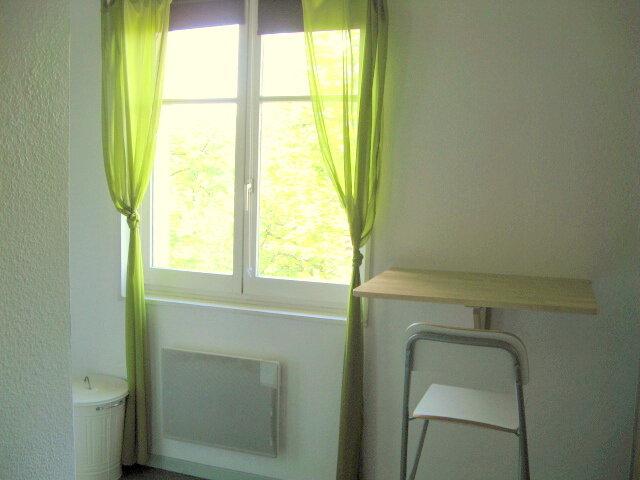 Appartement à louer 1 15.31m2 à Nancy vignette-3