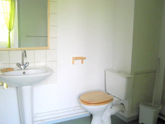 Appartement à louer 1 15.31m2 à Nancy vignette-4