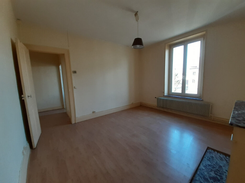 Appartement à louer 2 45.21m2 à Nancy vignette-4