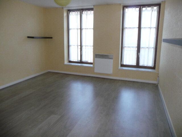 Appartement à louer 2 40.98m2 à Nancy vignette-2