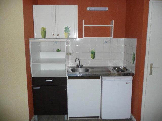 Appartement à louer 2 40.98m2 à Nancy vignette-3
