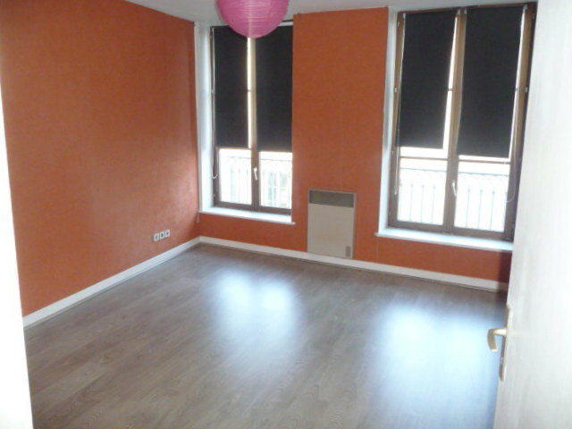 Appartement à louer 2 40.98m2 à Nancy vignette-4
