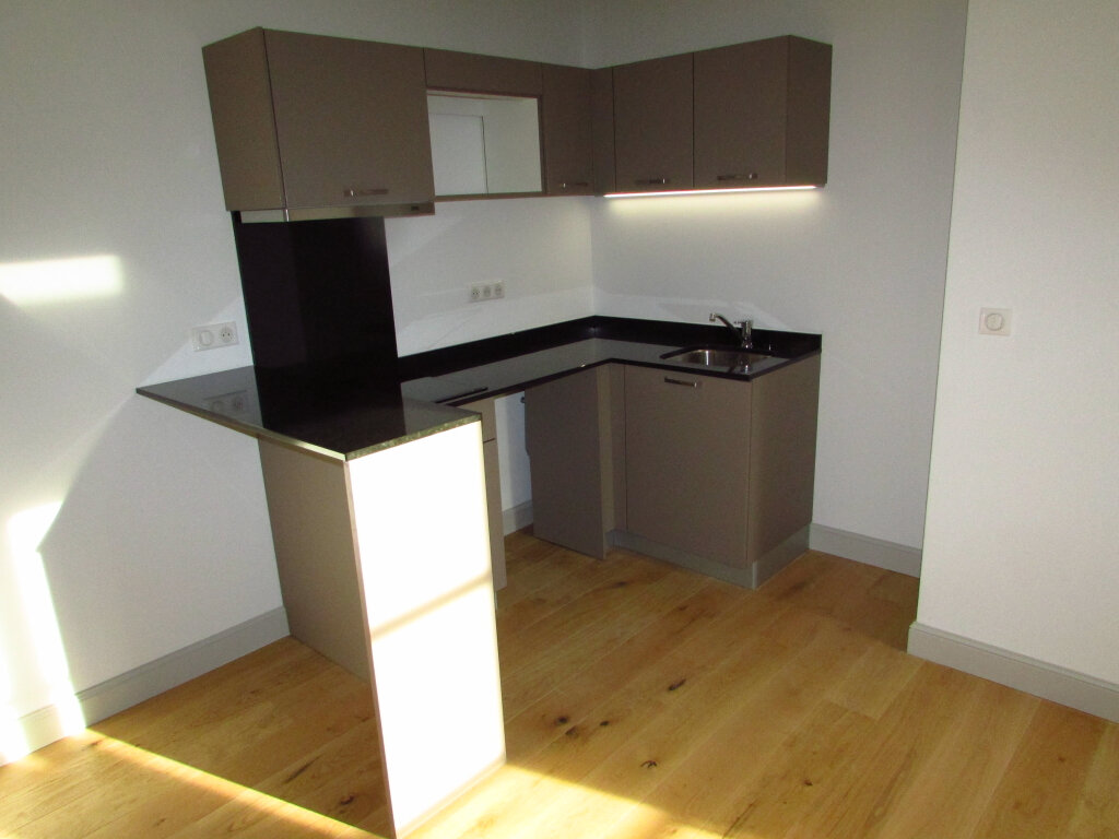 Appartement à louer 3 61.59m2 à Nancy vignette-3