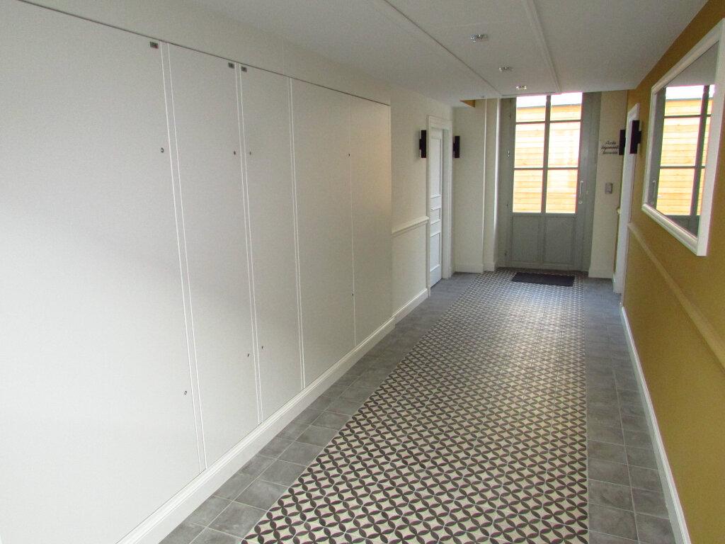 Appartement à louer 3 61.59m2 à Nancy vignette-8