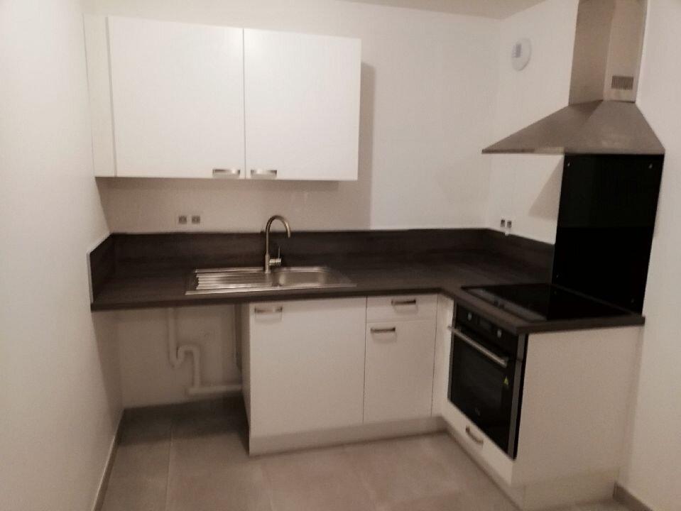 Appartement à louer 2 41.56m2 à Villers-lès-Nancy vignette-6