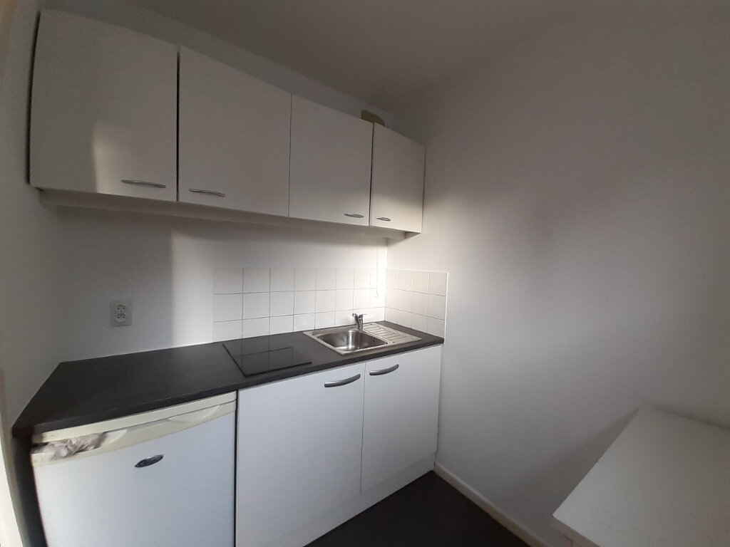 Appartement à louer 2 53m2 à Nancy vignette-3