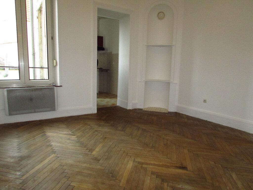 Appartement à louer 2 39.73m2 à Villers-lès-Nancy vignette-2