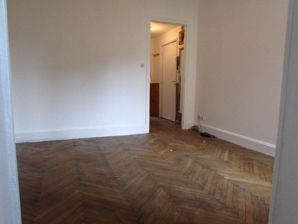 Appartement à louer 2 39.73m2 à Villers-lès-Nancy vignette-3