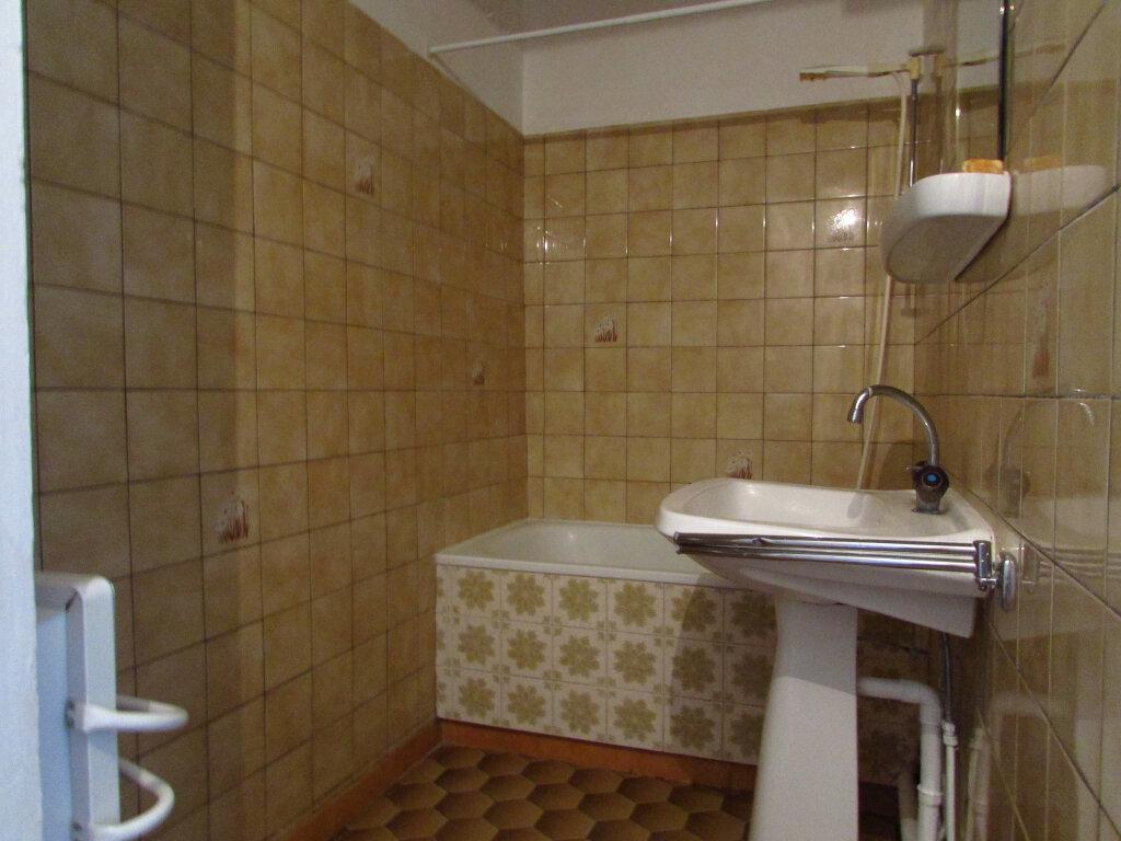 Appartement à louer 2 39.73m2 à Villers-lès-Nancy vignette-6