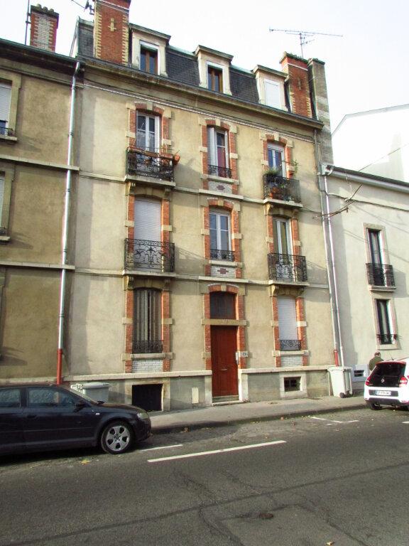 Appartement à louer 2 39.73m2 à Villers-lès-Nancy vignette-7