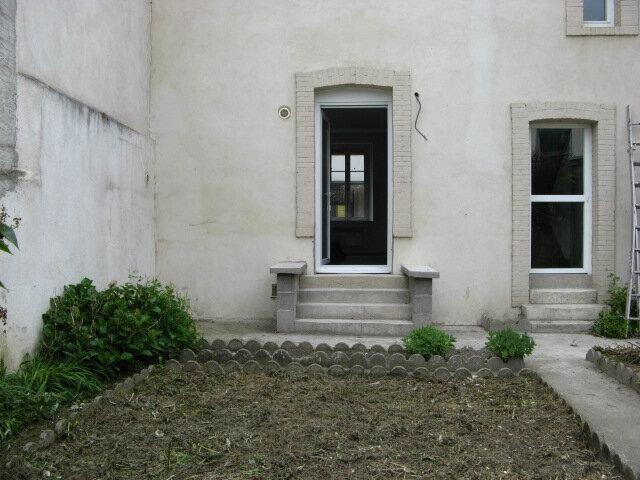 Appartement à louer 1 25.4m2 à Jarville-la-Malgrange vignette-1
