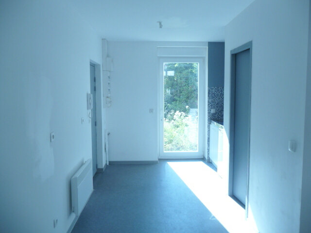 Appartement à louer 1 25.4m2 à Jarville-la-Malgrange vignette-4