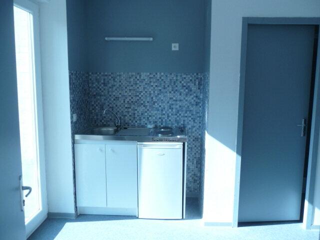 Appartement à louer 1 25.4m2 à Jarville-la-Malgrange vignette-5