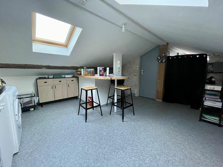 Appartement à louer 1 12.89m2 à Jarville-la-Malgrange vignette-2