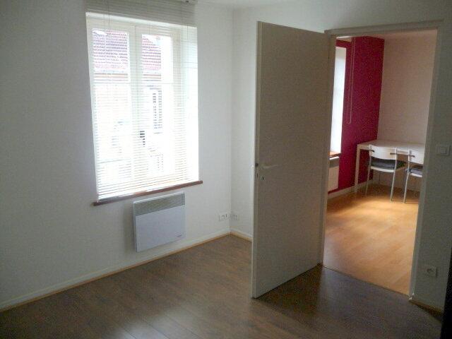 Appartement à louer 2 30m2 à Nancy vignette-4