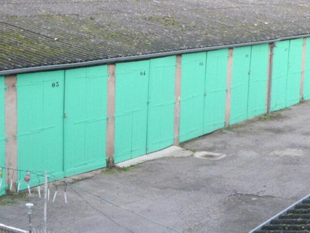 Stationnement à louer 0 11m2 à Champigneulles vignette-2