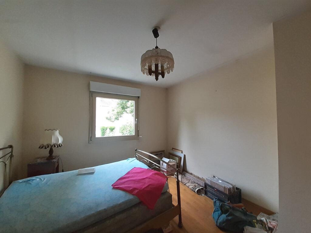 Appartement à louer 3 87.8m2 à Nancy vignette-5