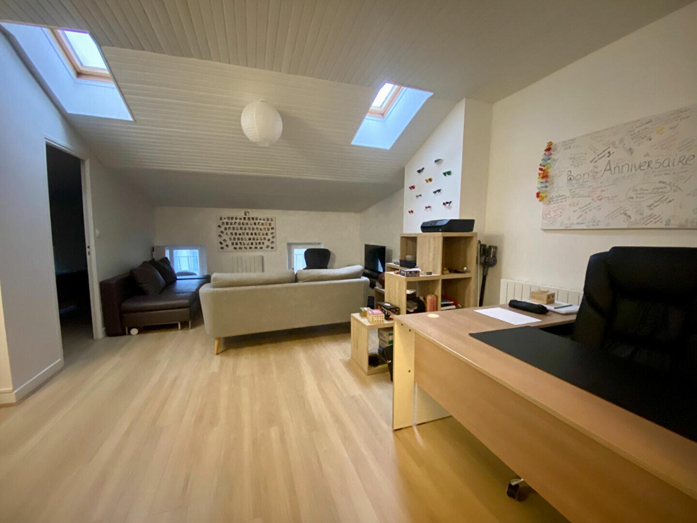 Appartement à louer 2 48.44m2 à Nancy vignette-3