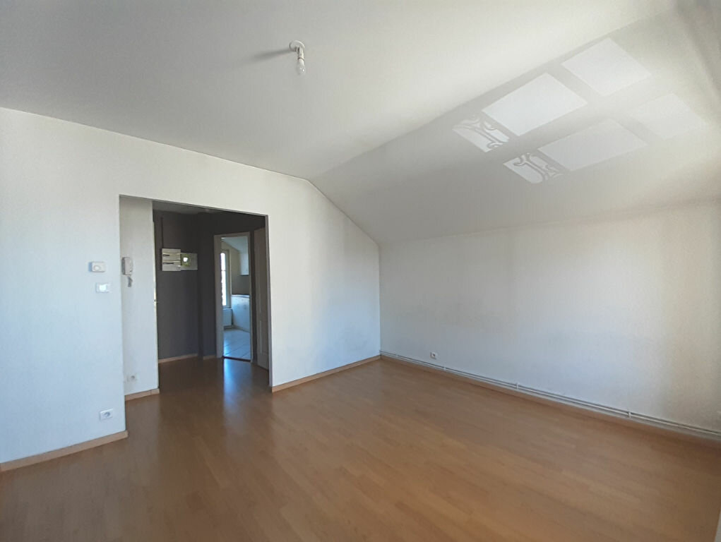 Appartement à louer 3 50.82m2 à Nancy vignette-3