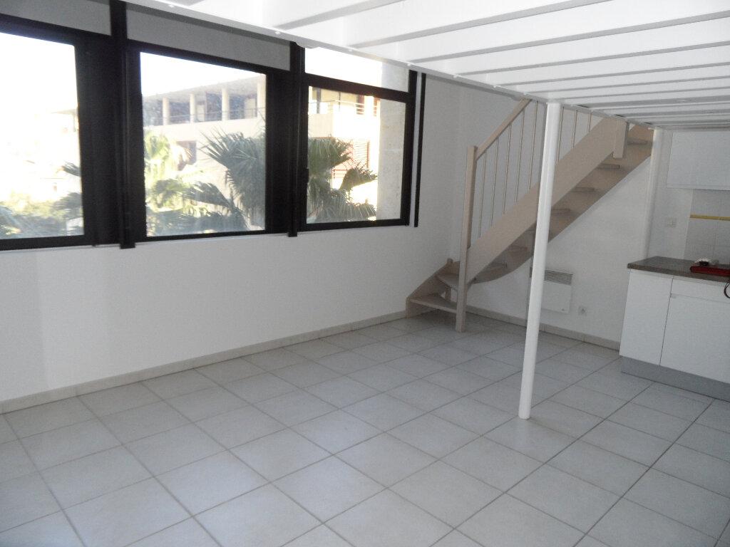 Appartement à louer 2 48.06m2 à Montpellier vignette-4