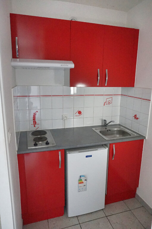 Appartement à louer 1 21.6m2 à Montpellier vignette-2