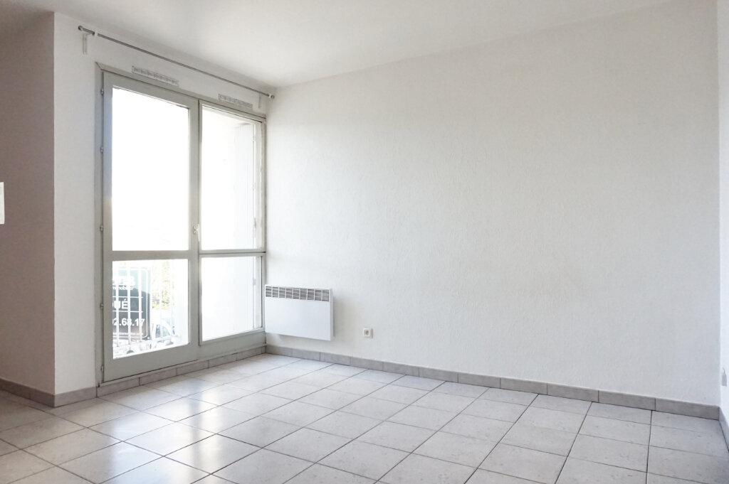 Appartement à louer 1 21.6m2 à Montpellier vignette-4