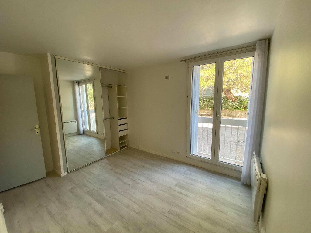 Appartement à louer 1 18.66m2 à Montpellier vignette-1