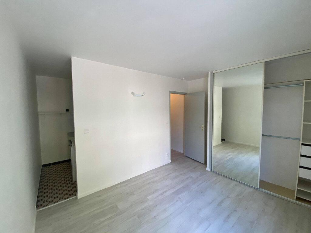 Appartement à louer 1 18.66m2 à Montpellier vignette-2