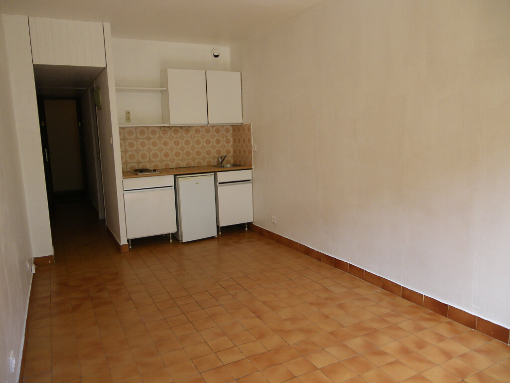 Appartement à louer 1 22.63m2 à Montpellier vignette-2