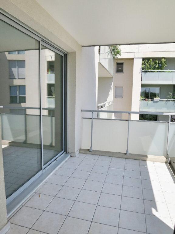 Appartement à louer 2 41.72m2 à Castelnau-le-Lez vignette-4