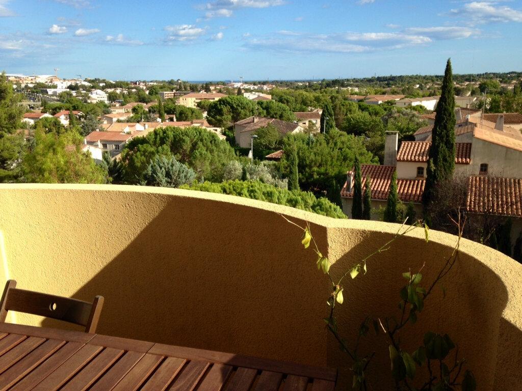 Appartement à louer 3 68.95m2 à Montpellier vignette-3