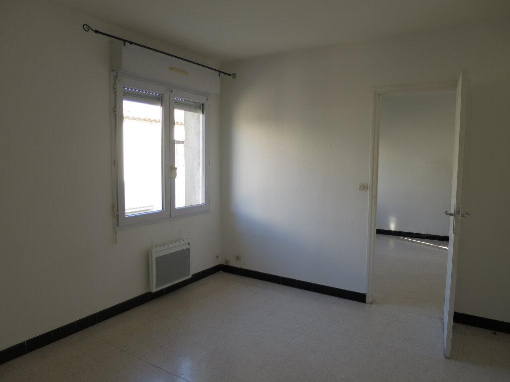 Appartement à louer 2 45m2 à Vendargues vignette-1