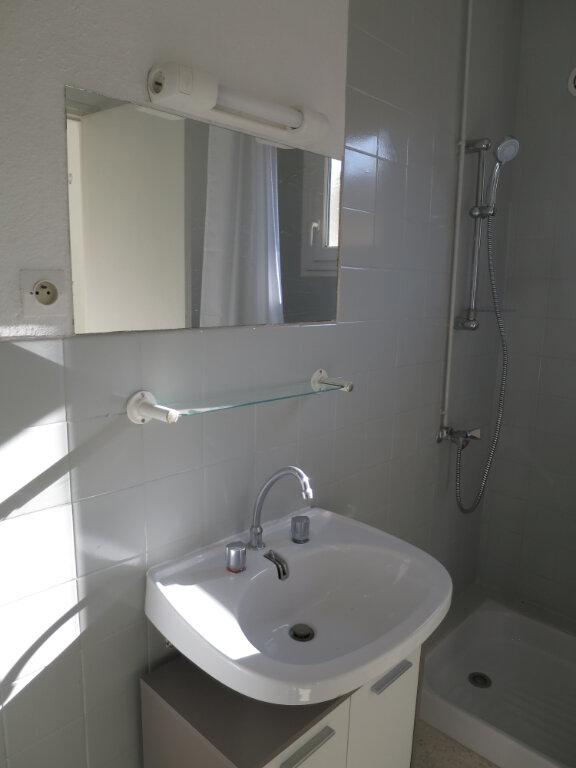 Appartement à louer 2 45m2 à Vendargues vignette-2