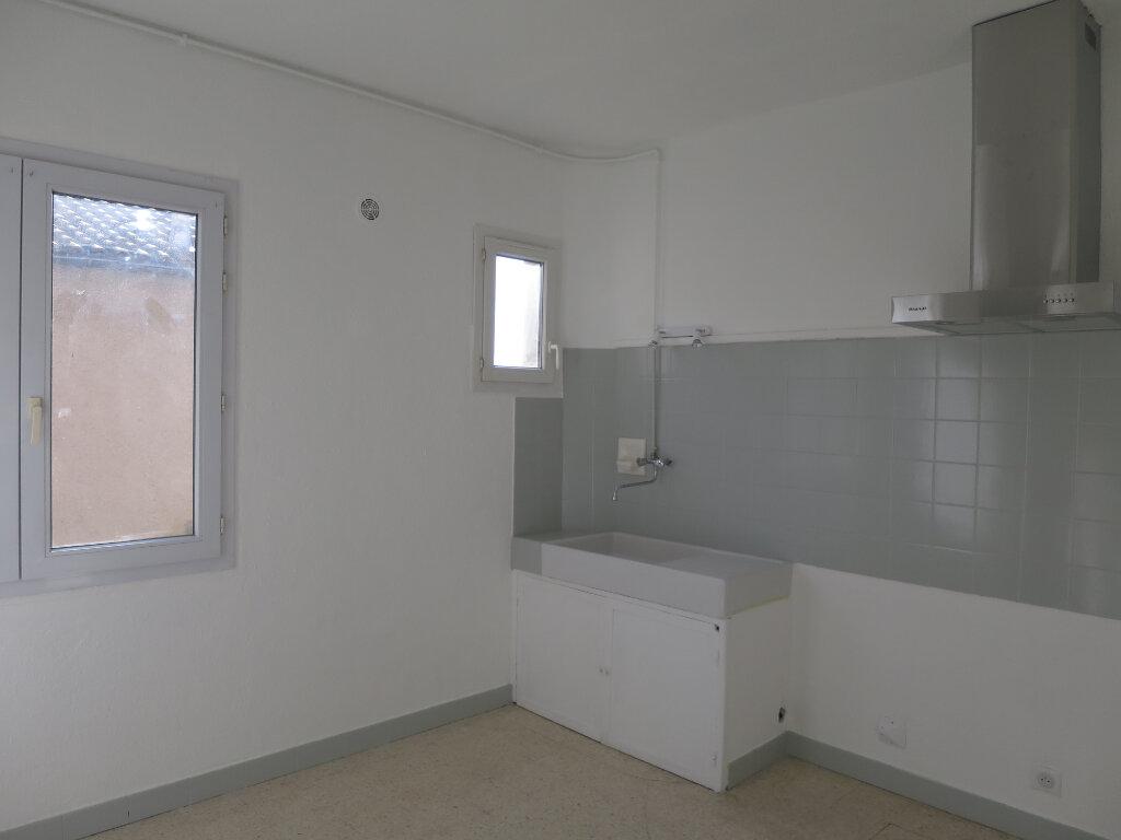 Appartement à louer 2 45m2 à Vendargues vignette-3