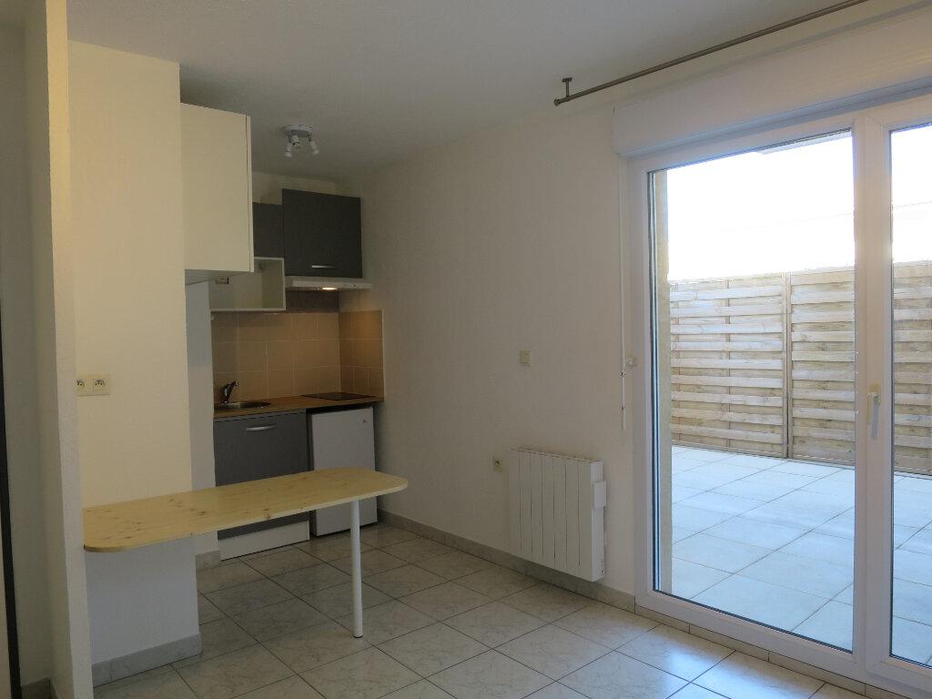 Appartement à louer 2 28.22m2 à Montpellier vignette-2