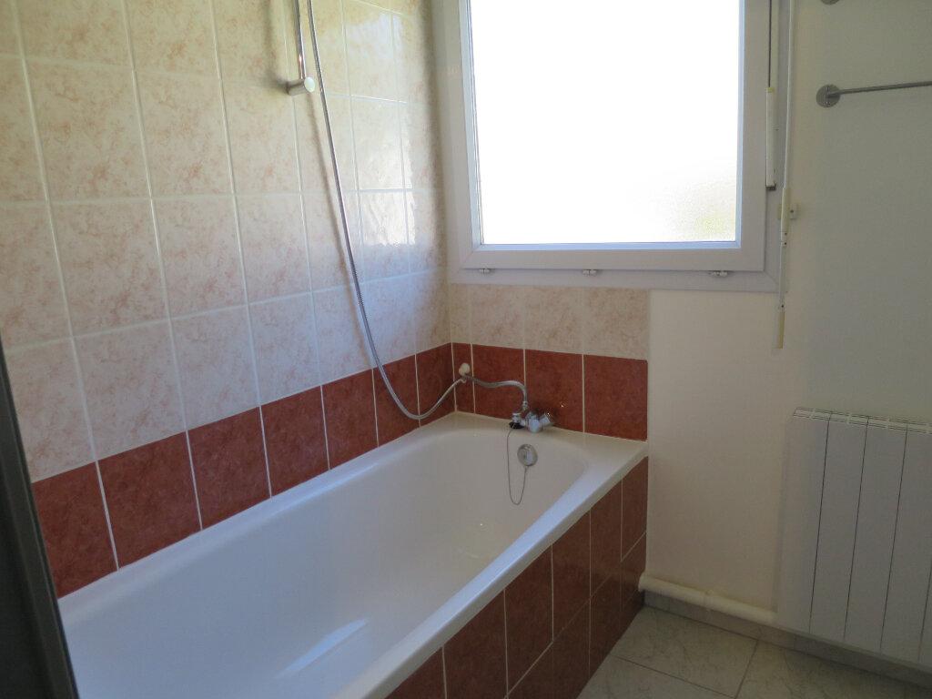 Appartement à louer 2 28.22m2 à Montpellier vignette-4