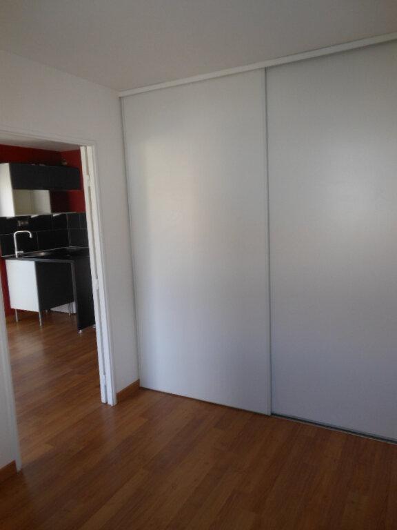 Appartement à louer 2 29.66m2 à Montpellier vignette-4