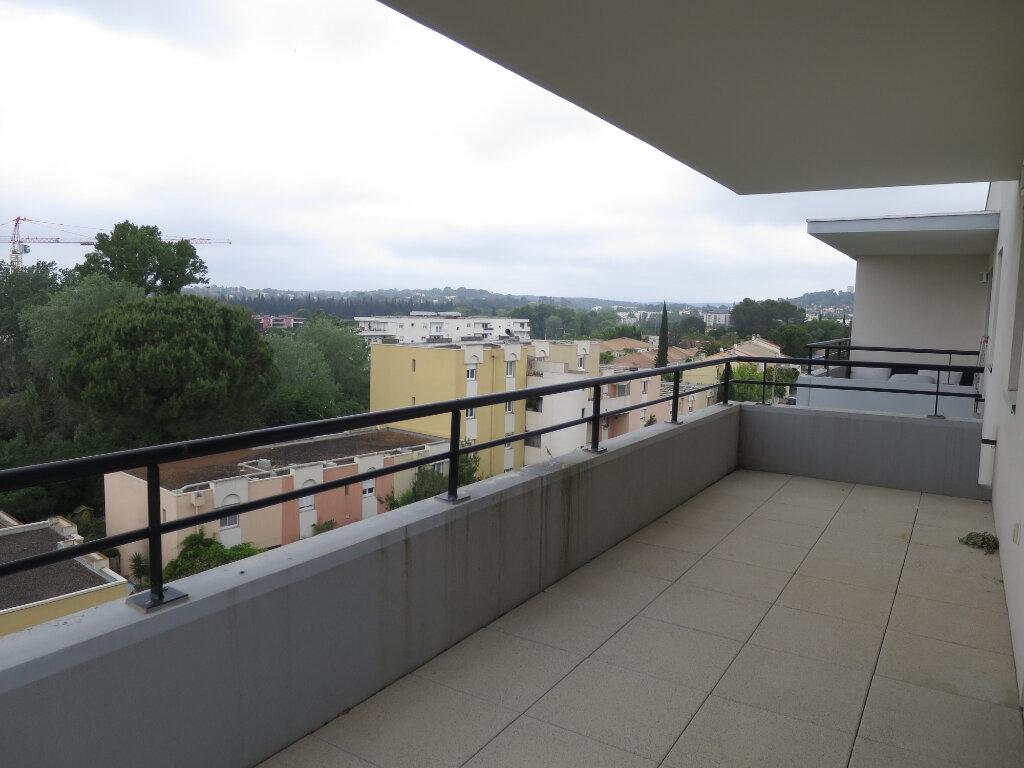 Appartement à louer 2 42.1m2 à Montpellier vignette-3
