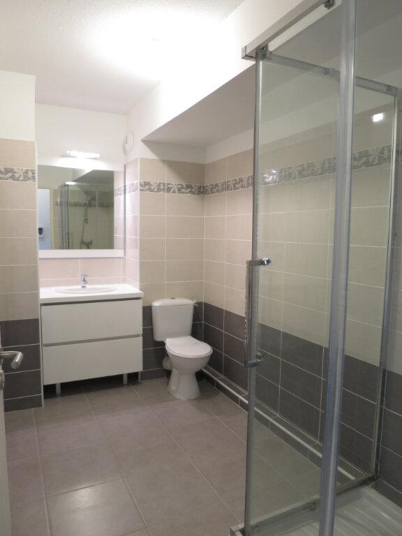 Appartement à louer 2 42.1m2 à Montpellier vignette-4