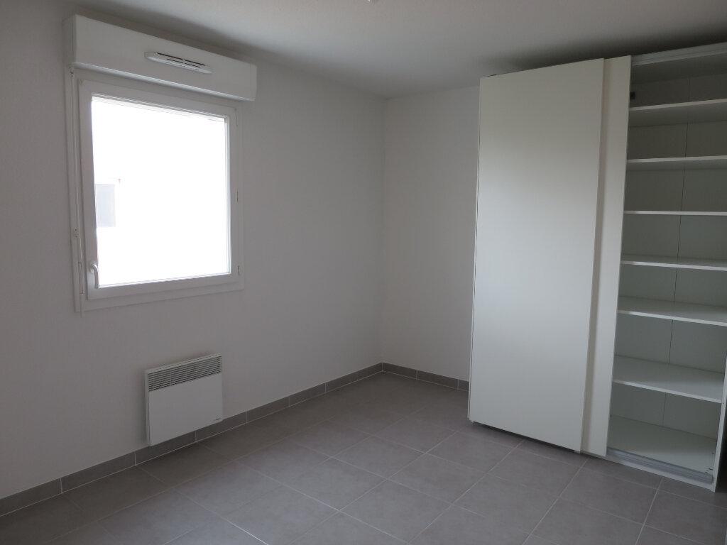 Appartement à louer 2 42.1m2 à Montpellier vignette-5