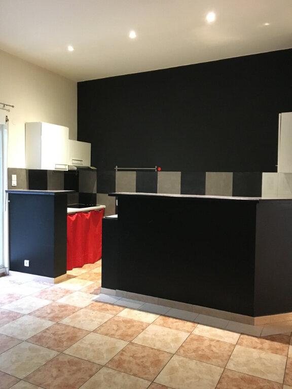 Appartement à louer 2 42.6m2 à Montpellier vignette-2