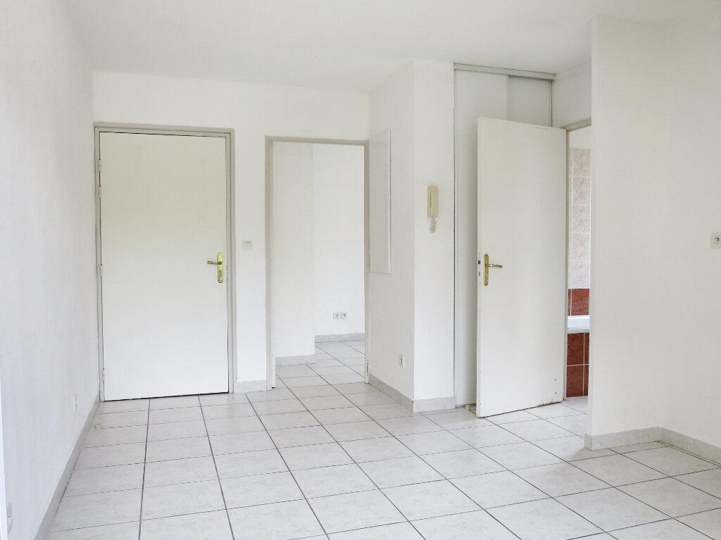 Appartement à louer 2 29m2 à Montpellier vignette-1
