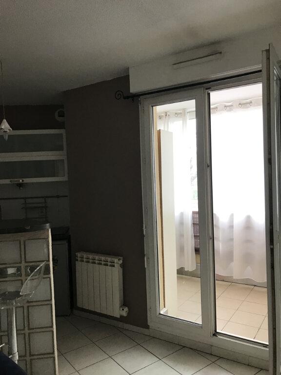 Appartement à louer 2 32.98m2 à Montpellier vignette-2