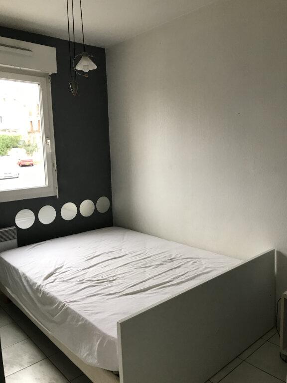 Appartement à louer 2 32.98m2 à Montpellier vignette-5