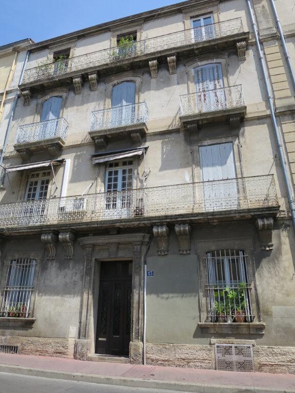 Appartement à louer 3 72.36m2 à Montpellier vignette-1