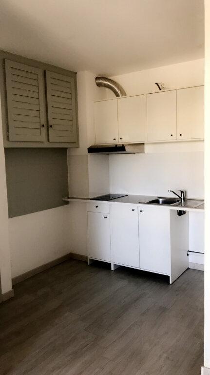 Appartement à louer 1 35.53m2 à Montpellier vignette-2
