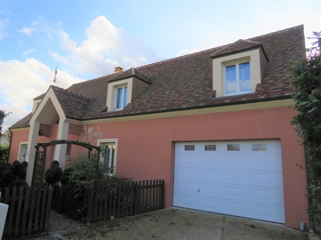 Maison à vendre 7 182m2 à Belloy-en-France vignette-11