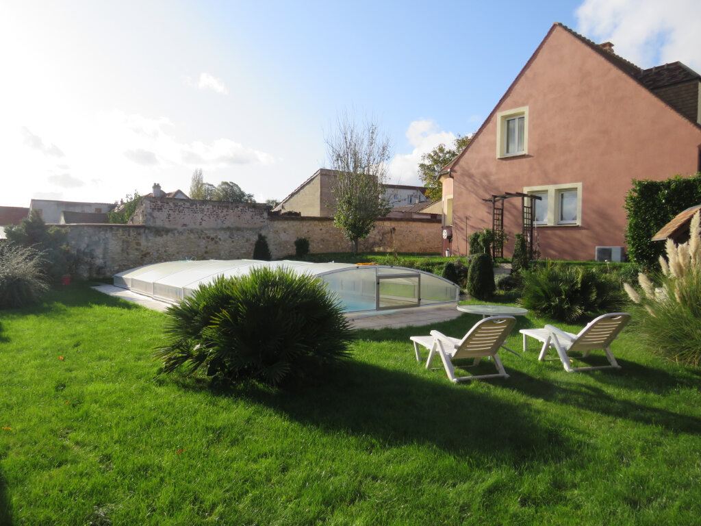 Maison à vendre 7 182m2 à Belloy-en-France vignette-12