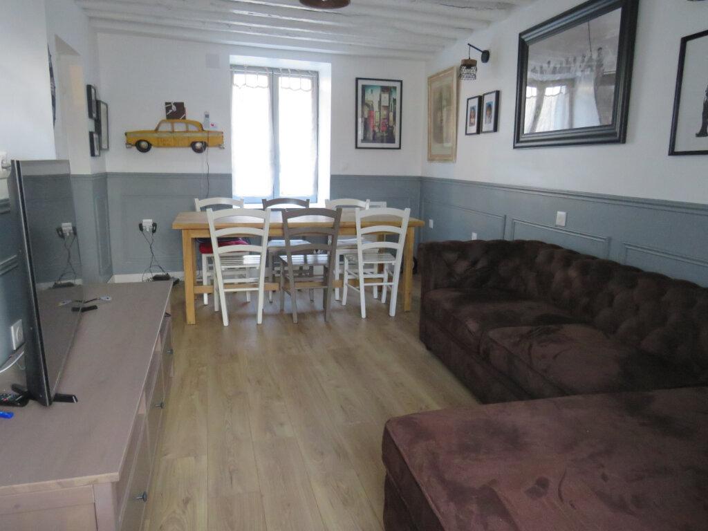 Maison à vendre 4 115m2 à Jagny-sous-Bois vignette-4