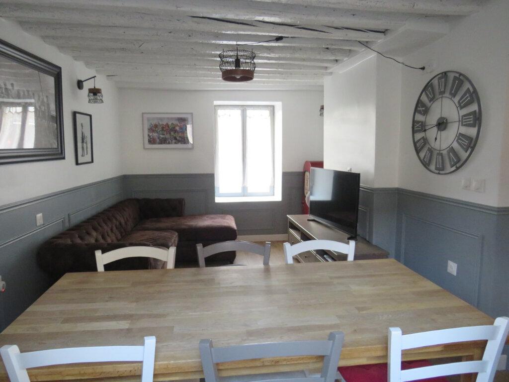 Maison à vendre 4 115m2 à Jagny-sous-Bois vignette-5